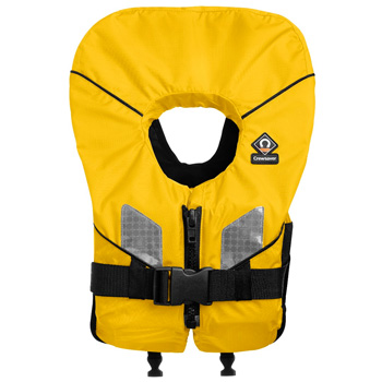 Crewsaver Spiral Childs Juniors Lifejackets