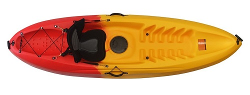 Enigma Kayaks Flow In Flame