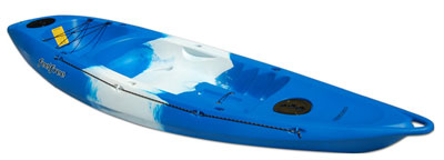 Feelfree Roamer 1 recreational sit on top kayak